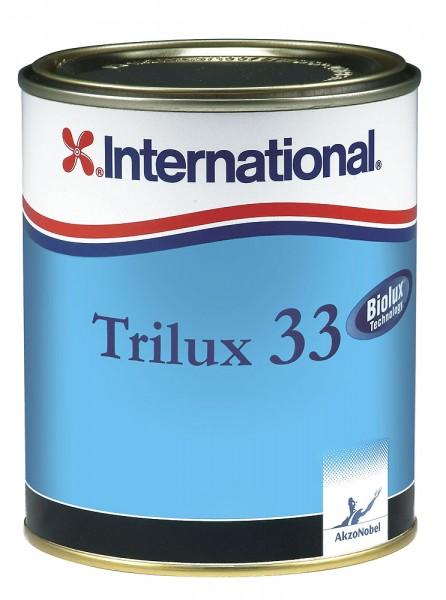 Trilux 33 (twarda farba antyporostowa) - INTERNATIONAL