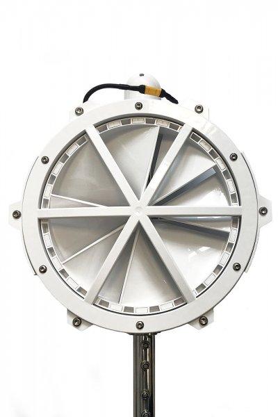 Windgenerator GIGA Double 12V extrem leistungsstark