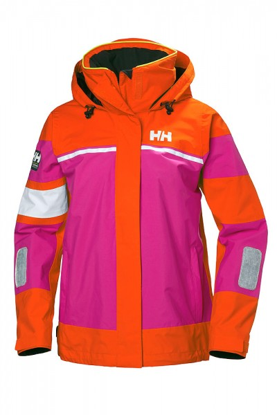 Helly Hansen Salt Light Damen-Jacke