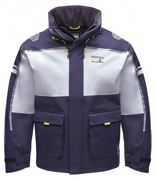 Marinepool Cabras Men's Coastal Jacket