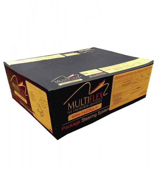 Multiflex 201 A Control System