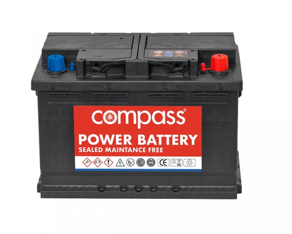 Compass Power Batterie