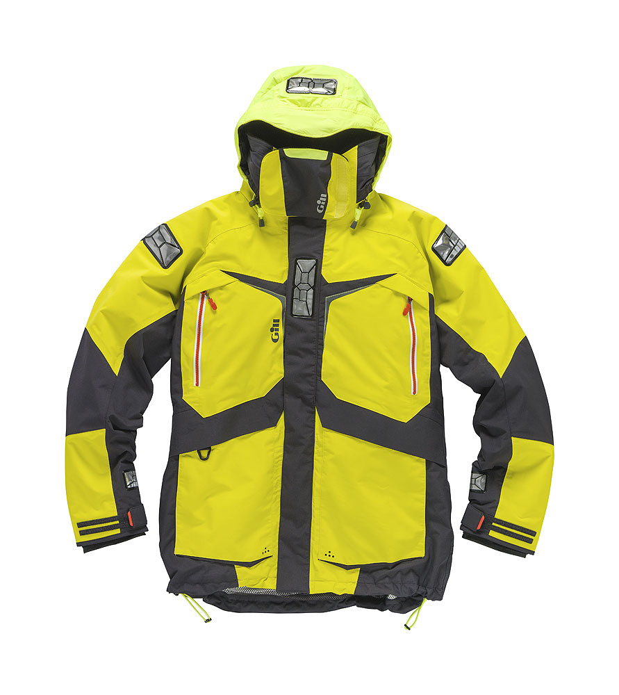 Gill OS23 Offshore Jacke