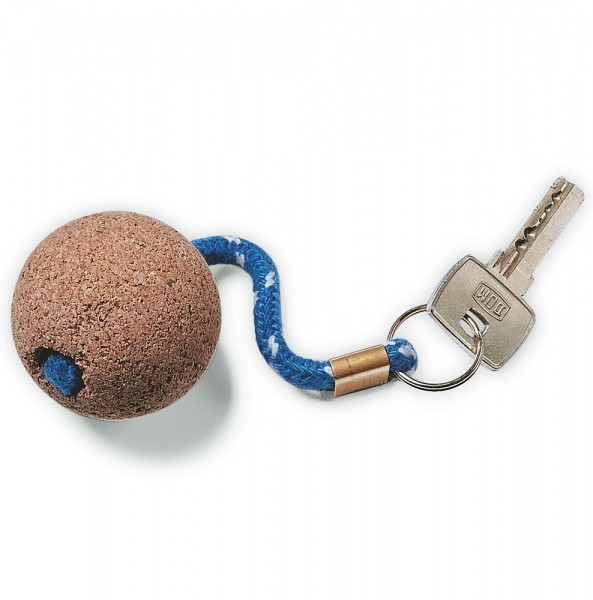 Kork-Schlüsselanhänger