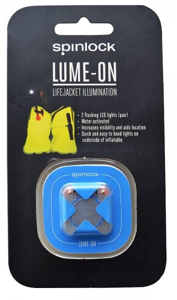 Spinlock Lume-On