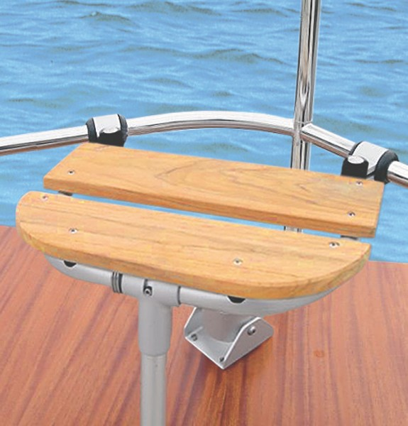 Bootssitz für die Reling