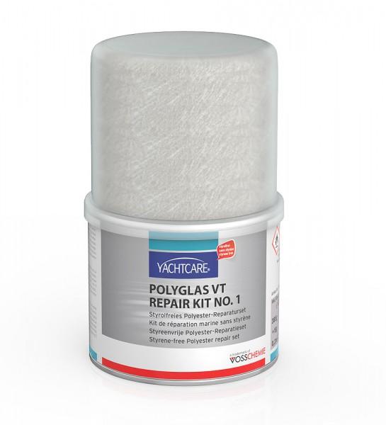 YC Polyglas VT Reparatur Kit