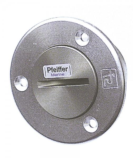 Filler Pipe water