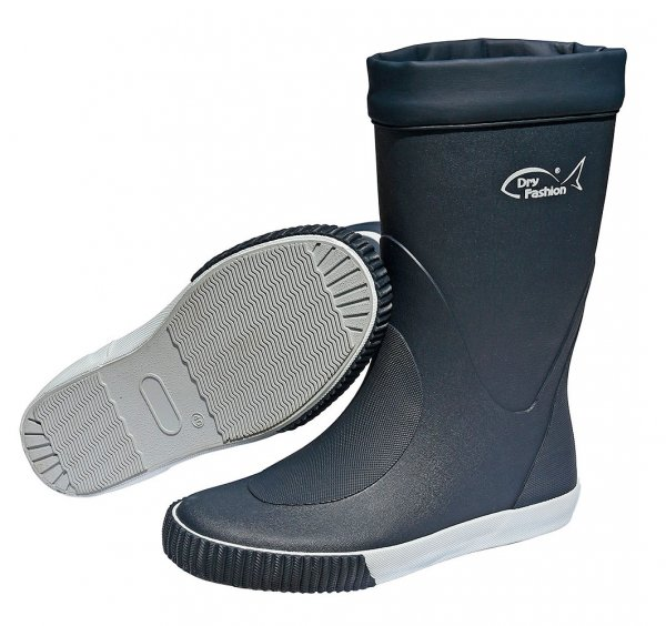 Dry Fashion rubber boot short Skipper