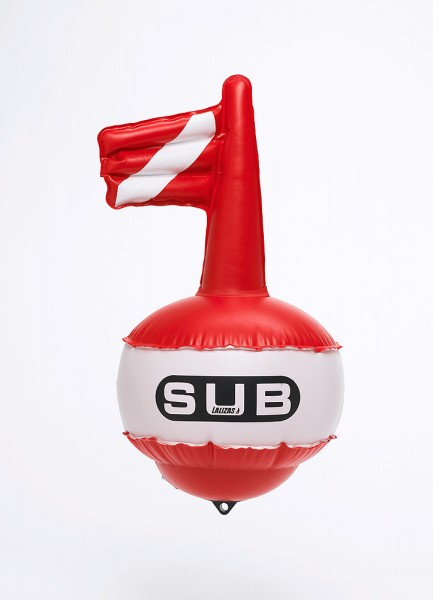 Diving buoy Safe Dive