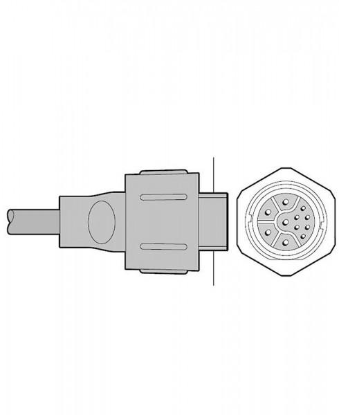 CP450C Geber-Verlängerungskabel