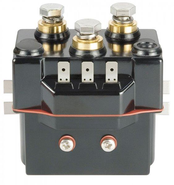 Relaisbox 150A IP66
