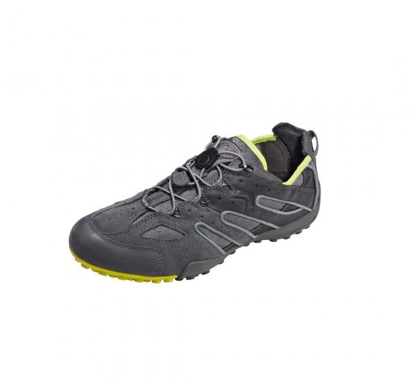 Geox Leder-Sneaker