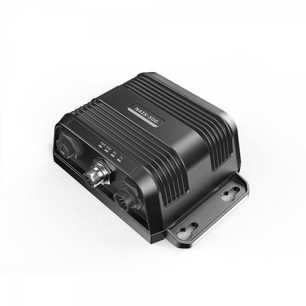 Navico AIS transponder NAIS-500 / incl. NSPL-500 splitter