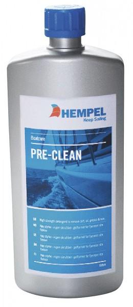 Pre Clean środek do czyszczenia i odtłuszczania- Hempel