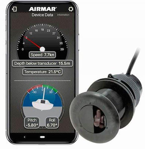 DST810 Smart Multisensor Airmar Breakthrough Sensor