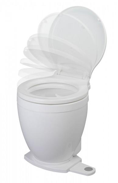 Jabsco Lite Flush E-Toilette 12 V