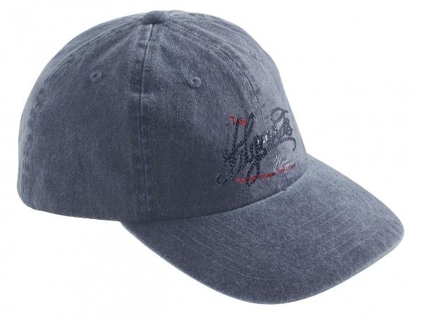 Jeans-Cap