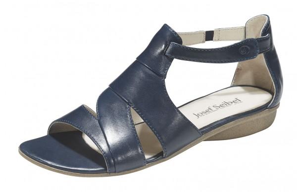Seibel Damen Leder-Sandale