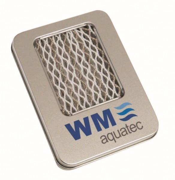 WM aquatec Silvertex fleece