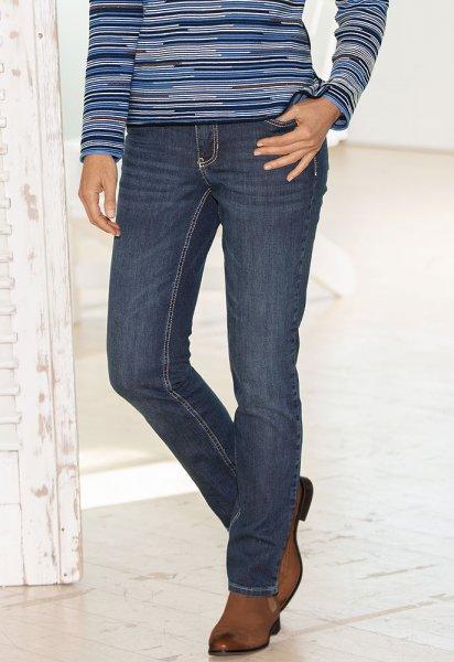 MAC Damen Stretch-Jeans