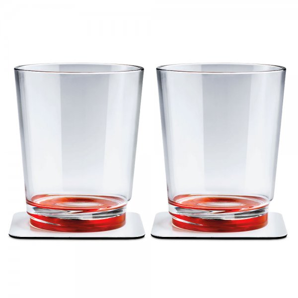Drinking cup, set of 2