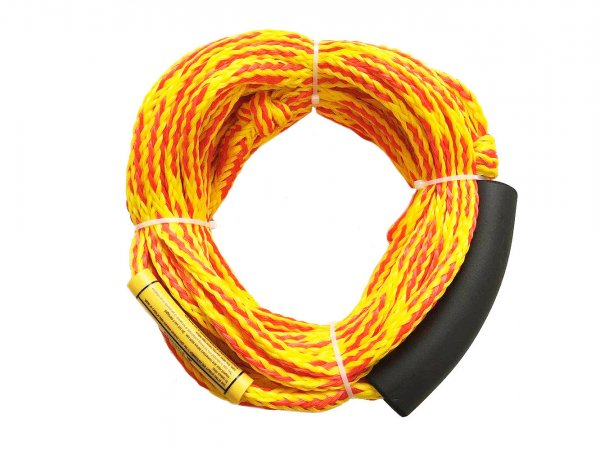Tow line for Compass tube