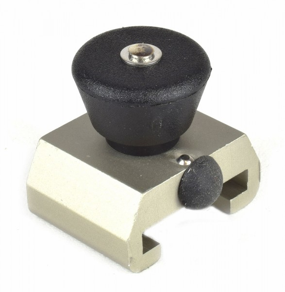 Sliding Plunger Stops, 32 mm A lightweight and compact range of extruded aluminium sliders running o
