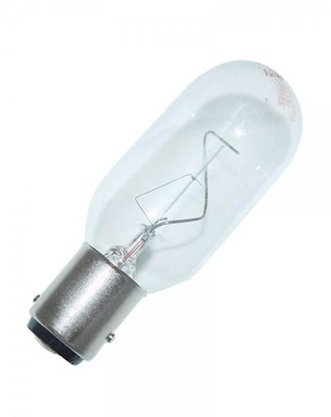 Glühlampe für Positionslaternen für Heck und Ankerlaternen