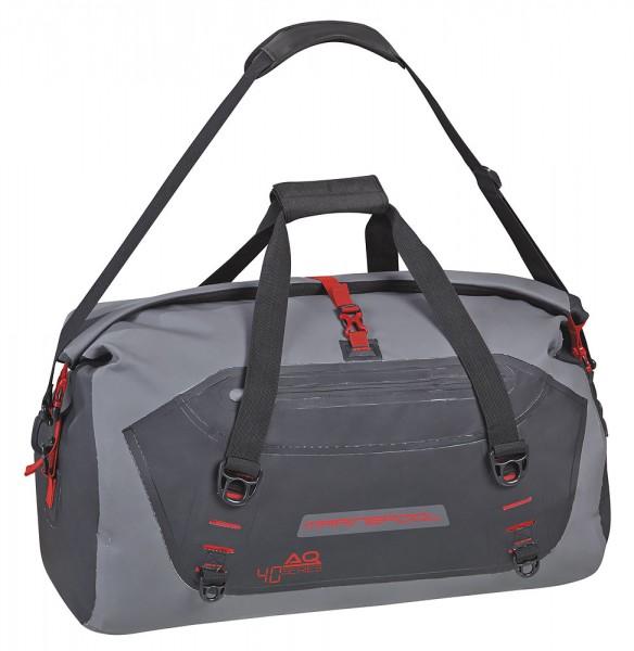 MP AQ Duffle bag