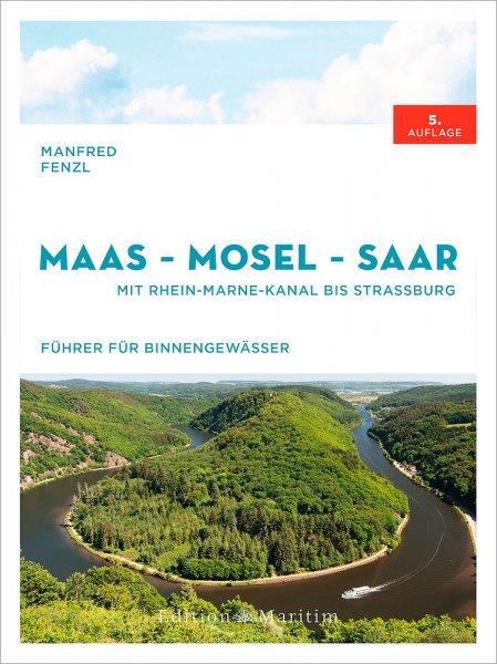 Delius Klasing - Maas - Mosel - Saar