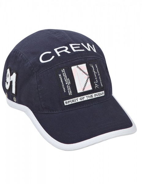 Marinepool Crew Cap