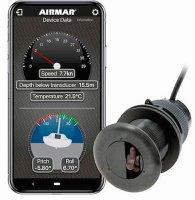 DST810 Smart Multisensor Airmar Durchbruchgeber