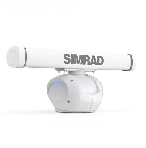 SIMRAD Pulskompressionsradar HALO-3