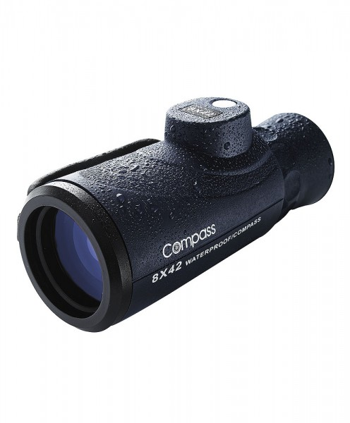 Compass Wave Monocular