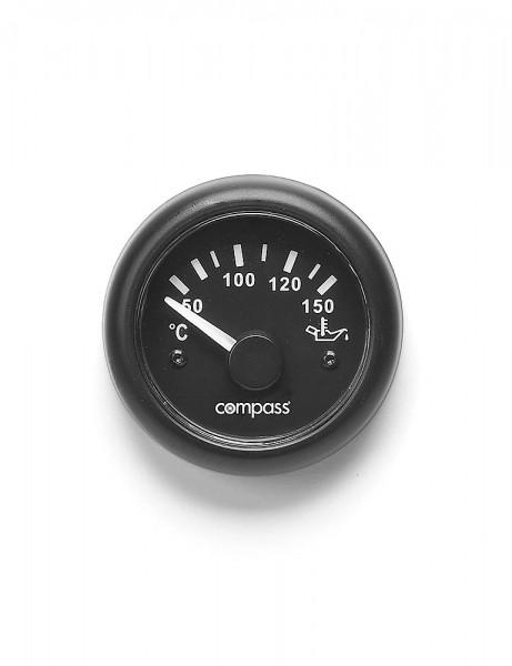 Öl-Temperatur-Anzeiger