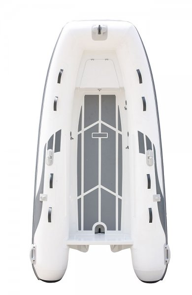 Compass RIB Festbodenschlauchboote GFK/ALU