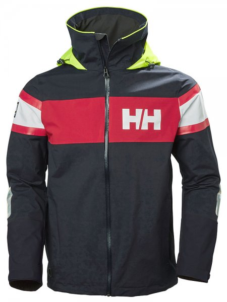 HH Salt Flag Sailing Jacket