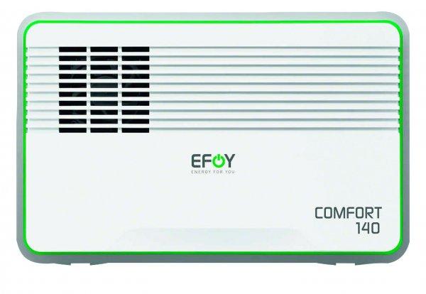 EFOY fuel cell