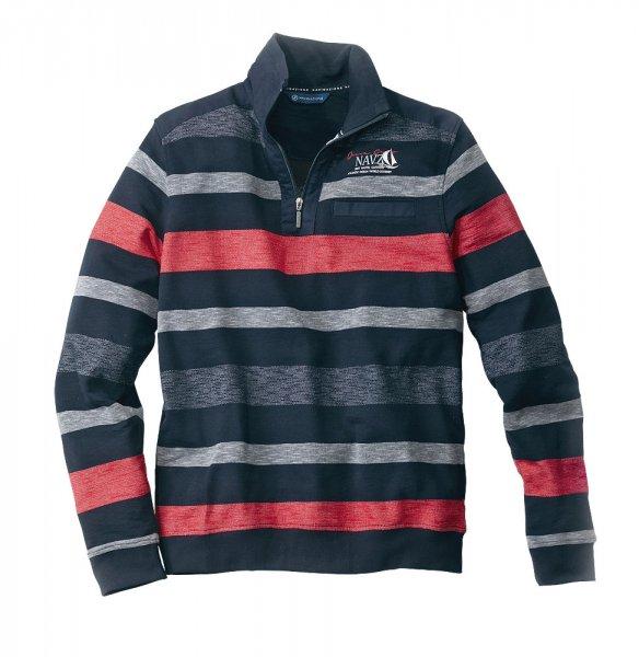 Navigazione Streifensweater