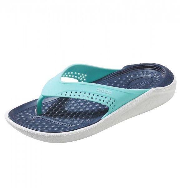 Crocs Zehensandale LiteRide Flip