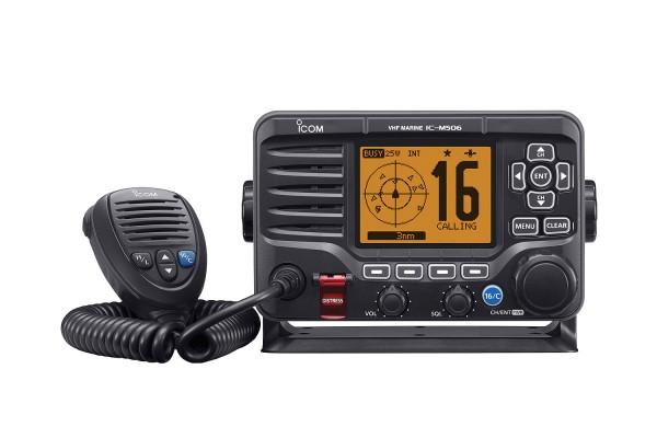 Radio IC-M506EU - ICOM