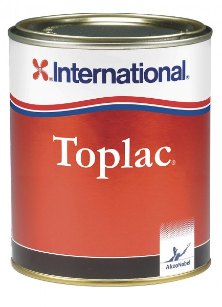 Toplac High-Gloss Enamel