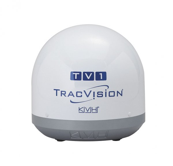 KVH TV1-Dummy