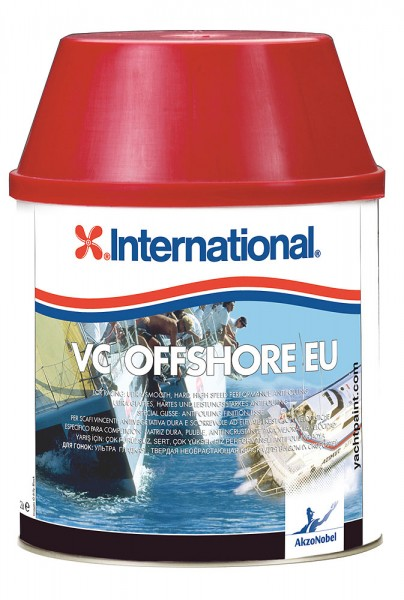 International VC Offshore EU