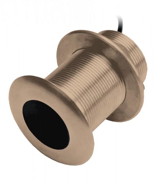 Bronze CHIRP Sonar transducer