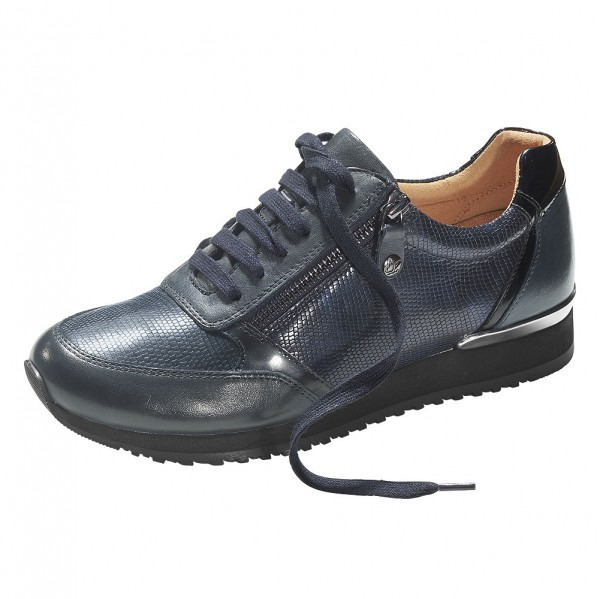 size 40 a3157 f034b Caprice Leder-Sneaker
