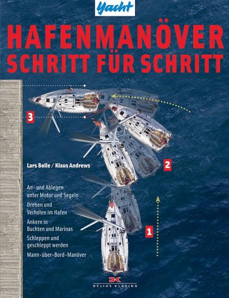 Delius Klasing Hafenmanöver Schritt für Schritt