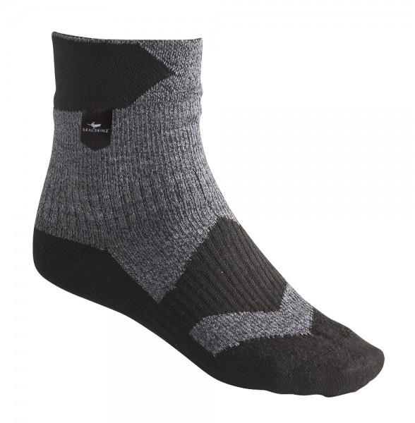 Sealskinz Socke kurz