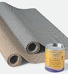 Non-Slip Deck Covering